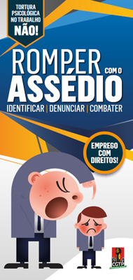 assedio laboral
